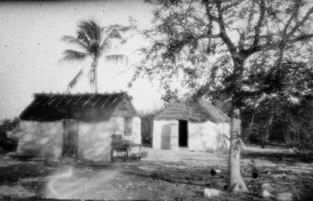 Jan. 1931-01_Bahamian Huts